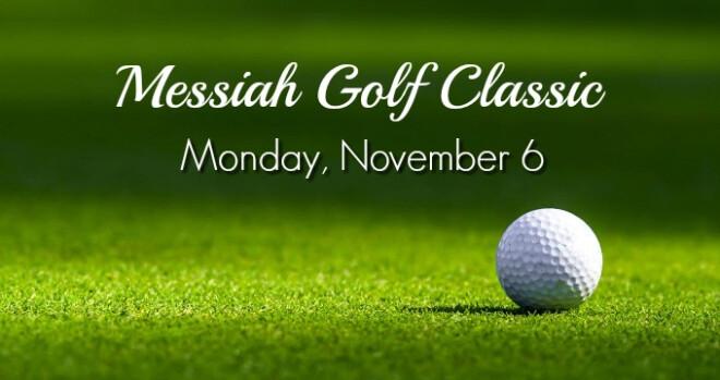 8:30am Golf Tournament