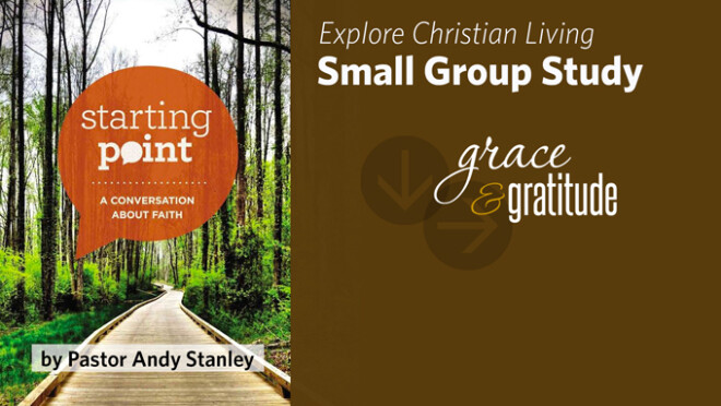Starting Point Small Group Study