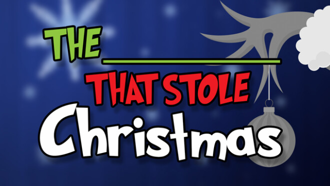 The _______ that Stole Christmas Series