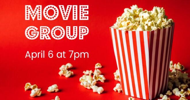 7:00pm Messiah Movie Group