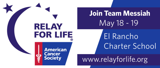 9:00am Relay for Life