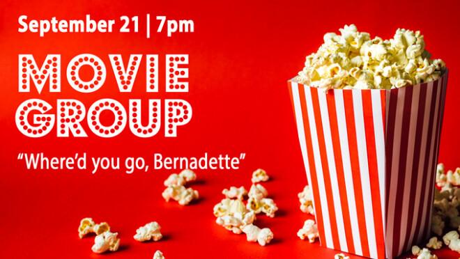 7:00pm Movie Group