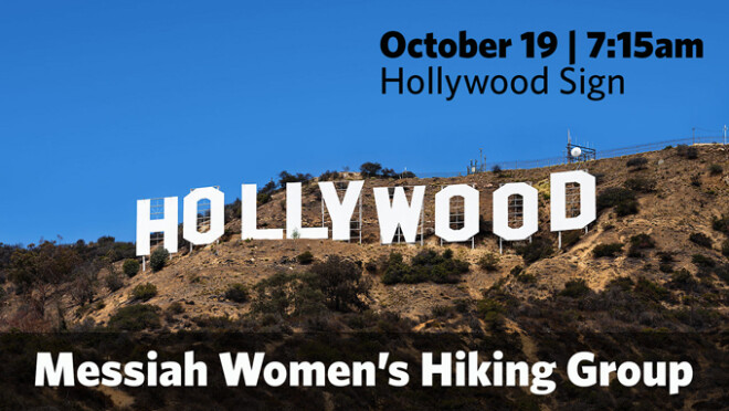 7:15am Women's Hiking Group