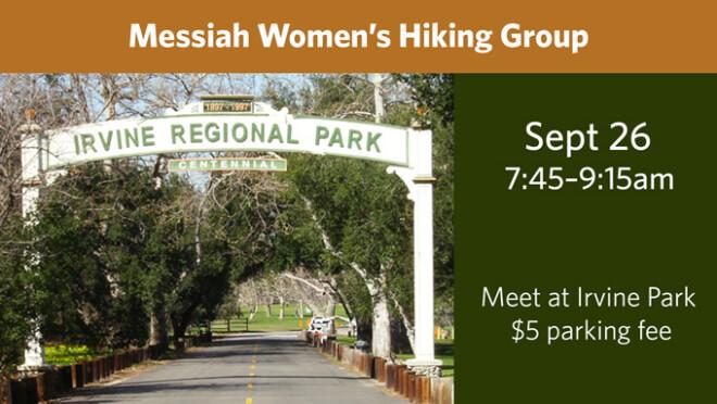 Women's Hiking Group