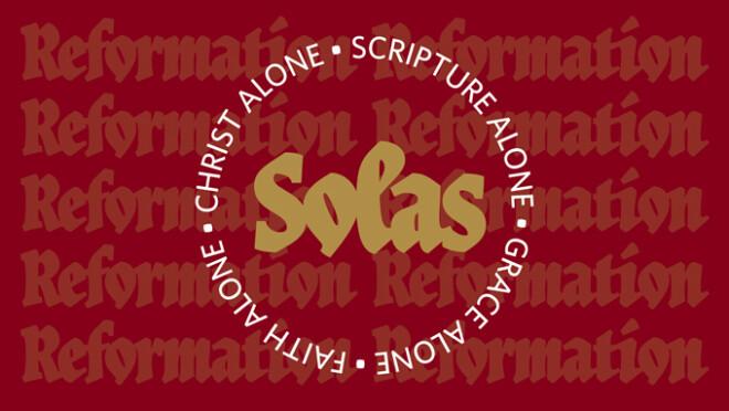 Solas Message Series